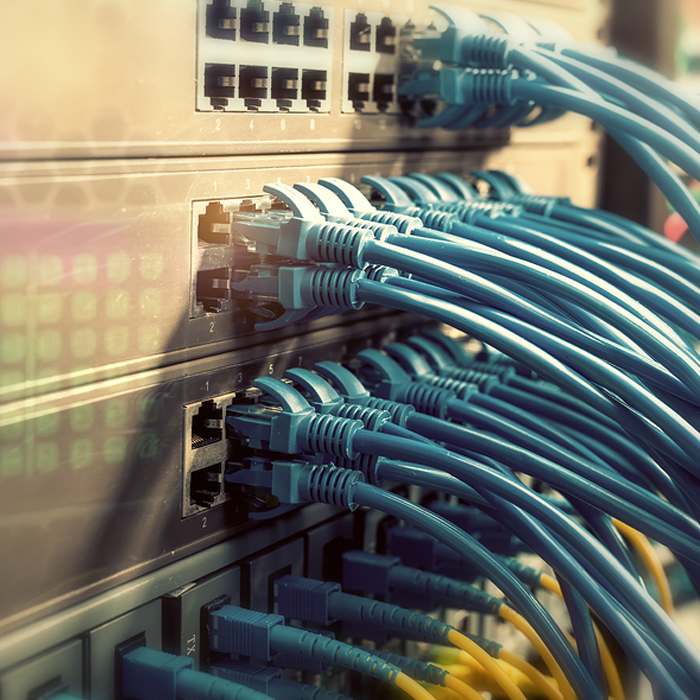 Cabling Services In St Charles, IL