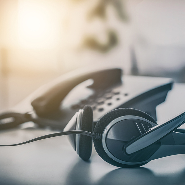 Voice Over IP Services