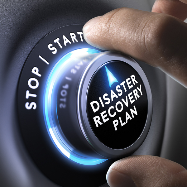 Helping Hand IT Disaster Recovery