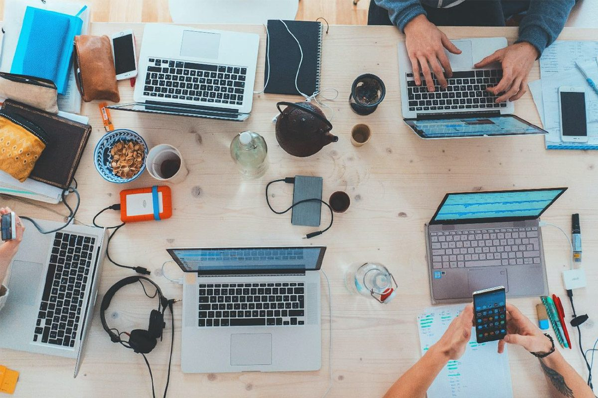VoIP and UCaas: Delivering the New Normal to Business in 2020