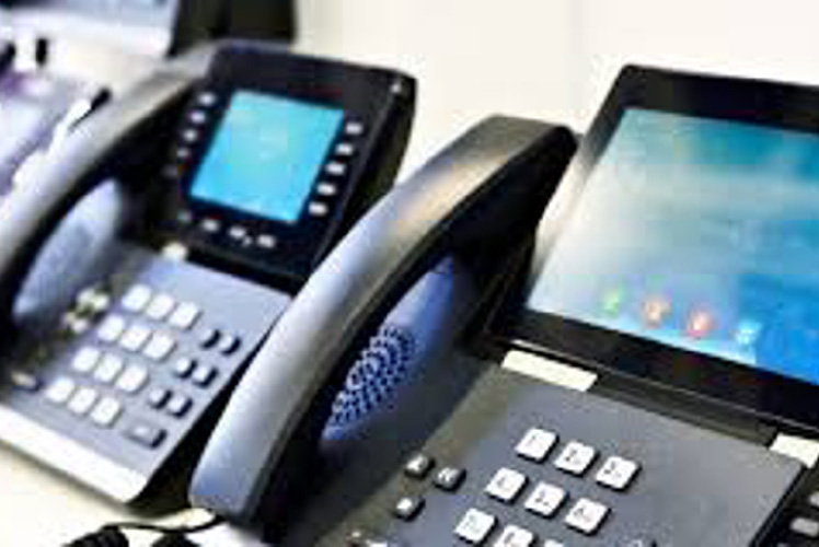IP Phones: The Tools for Your Remote Work Solutions